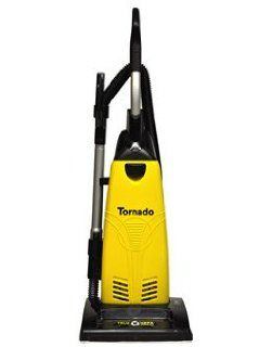 Tornado Ck 14/1 Pro 14 Inch Commercial Upright Vacuum with Hepa Filtration   Household Upright Vacuums