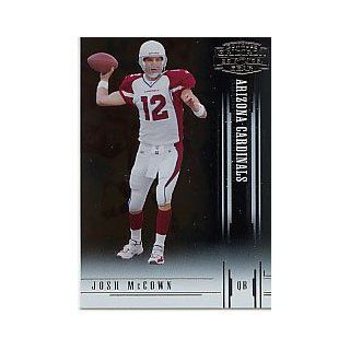 2005 Donruss Gridiron Gear #56 Josh McCown Sports Collectibles