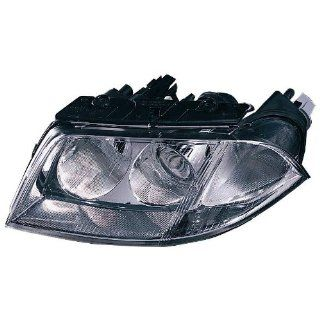 Depo 341 1109L AS Volkswagen Passat Driver Side Replacement Headlight Assembly Automotive