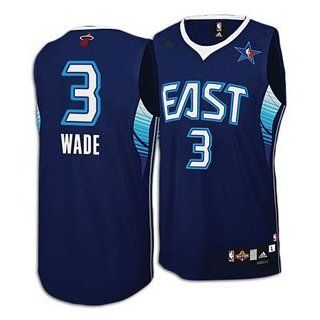 Dwayne Wade 2009 All star Jersey  Athletic Jerseys  Sports & Outdoors