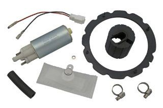 Precise 402 P2337 Electric Fuel Pump For Select Ford, Lincoln, and Mercury Vehicles Automotive
