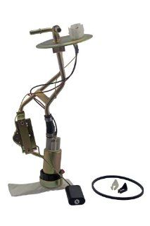 Precise 402 P2078S Fuel Pump Module Assembly For Select Ford and Mazda Vehicles Automotive
