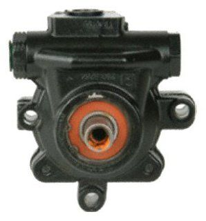 Cardone 20 402 Remanufactured Domestic Power Steering Pump Automotive