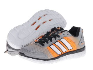 adidas Kids Climacool Aerate 3 X Boys Shoes (Gray)