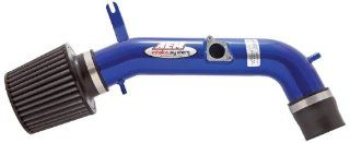 AEM 22 464B Blue Short Ram Intake System Automotive
