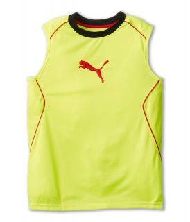 Puma Kids Active Muscle Boys Workout (Yellow)