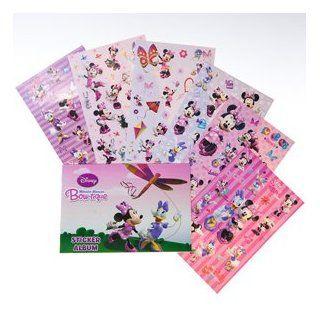 Sale Disney's Minnie Mouse Album and Sticker Set Sale Toys & Games