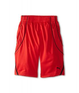 Puma Kids Active Short Boys Shorts (Multi)