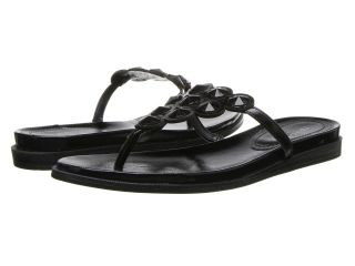 Kenneth Cole Reaction Net Keeper Womens Sandals (Black)
