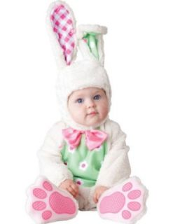 Baby Bunny Toddler Costume 12 18 Months   Toddler Halloween Costume Infant And Toddler Costumes Clothing