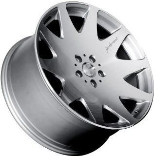 "20"" MRR HR3 WheelsFor Lexus LS430 430 GS SC 300 400 430 450 460 Set of Four Rims and Caps Automotive"