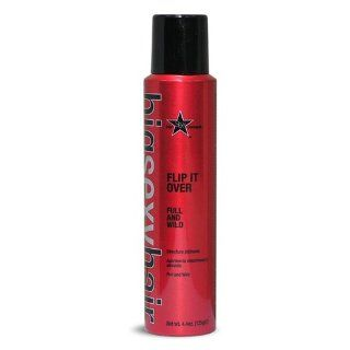 Big Sexy Hair Flip It Over Texture Spray (4.4oz)  Professional Hair Spray  Beauty