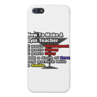 How To Make a Gym Teacher Covers For iPhone 5