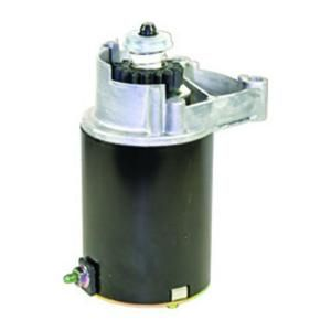 Briggs & Stratton 12 Volt Opposed Twin Cylinder Engine Starter Motor 497596