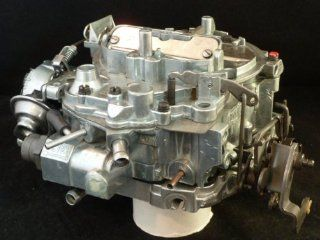 1985 1986 1987 CHEVY GMC ROCHESTER QUADRAJET CARBURETOR fits TRUCK's w/454 #7028 Automotive