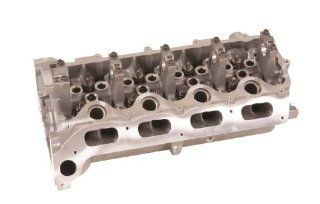 Ford Racing M 6050 463VP3 High Flow Left Side Cylinder Head for 4.6L 3V Engine Automotive