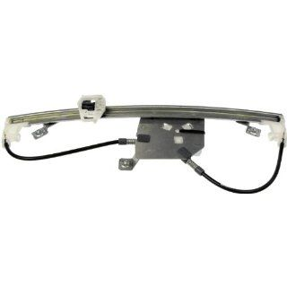 Dorman 749 468 BMW 3 Series Rear Driver Side Power Window Regulator Automotive
