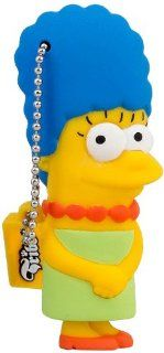 The Simpsons, Marge Simpson, 8 GB USB Memory Stick Flash Pen Drive Computers & Accessories