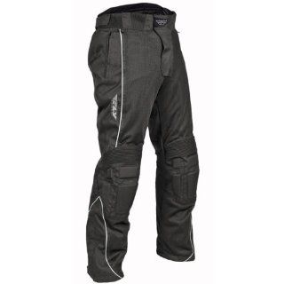 Fly Racing CoolPro Mesh Pants , Distinct Name Black, Size 38, Primary Color Black, Gender Mens/Unisex, Apparel Material Textile 478 202 38 Automotive