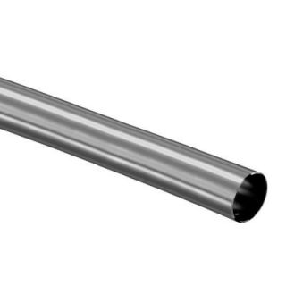 Arke INOX 59 in. Stainless Steel Tube (5 Pack) DC0820