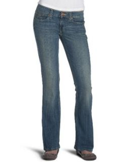 Levis Juniors Station Boot Cut 524 Jean, Free Ride, 27 Medium
