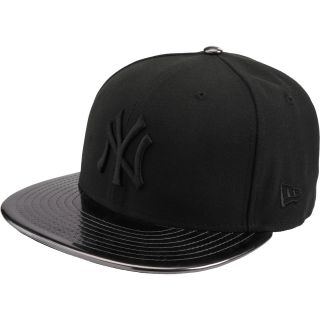 NEW ERA Mens New York Yankees MeddleD Solid Color 59FIFTY Fitted Cap   Size
