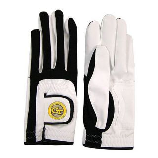 Team Golf Georgia Tech University Yellow Jackets Golf Glove Left Hand