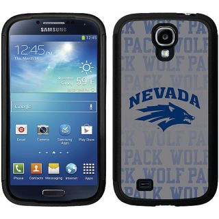 Coveroo Nevada Wolf Pack Galaxy S4 Guardian Case   Repeating (740 7141 BC FBC)