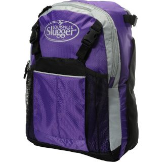 LOUISVILLE SLUGGER Series 5 Bat Pack, Purple