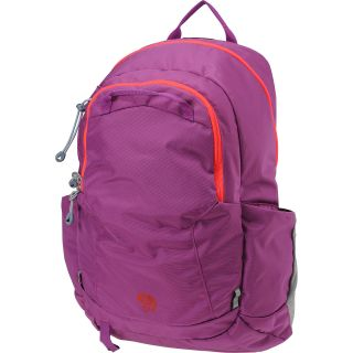MOUNTAIN HARDWEAR Womens Escala Backpack   Size Reg, Berry Jam