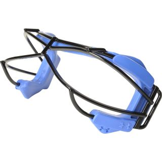 UNDER ARMOUR Illusion Lacrosse Eye Mask, Royal