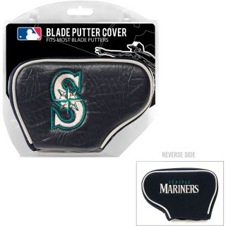 Team Golf MLB Seattle Mariners Blade Putter Cover (637556974013)