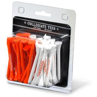 Team Golf University of Tennessee Volunteers 50 Count Imprinted Tee Pack