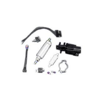 Holley 534 38 Dual Tank Fuel Pump Kit Automotive