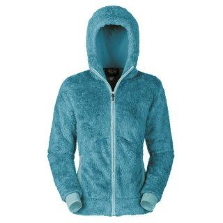 Mountain Hardwear Panzee Hooded Fleece Jacket   Women's  Athletic Hoodies  Sports & Outdoors