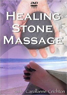 Healing Stone Massage Carollanne Crichton, Sean Riehl Movies & TV