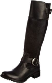 Timberland Women's Earthkeepers Bethel Knee High Boot Shoes