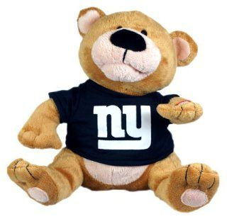 New York Giants NFL Loud Mouth Mascot  Sports Fan Toys And Games  Sports & Outdoors