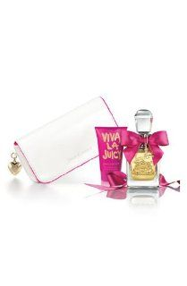 Juicy Couture Viva La Juicy Gift Set (N/A) Fragrance (N/A)  Eau De Toilettes  Beauty