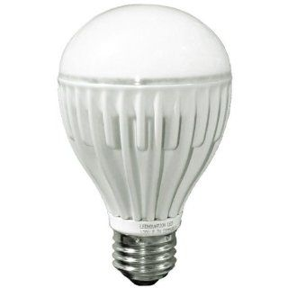 LEDnovation   8 Watt   60 Watt Equal   70 Lumens Per Watt   90% Natural Color   A19   LED Light Bulb   Warm White   565 Lumens   Out Door Rated   MADE IN AMERICA   Led Household Light Bulbs