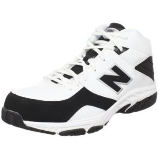 New Balance Men's BB581 Basketball Shoe Wide Basketball Shoes For Men Shoes
