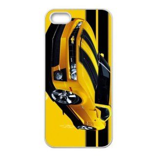 Popular Chevy Camaro Accessories Apple Iphone 5/5s Waterproof TPU Back Cases Covers Cell Phones & Accessories
