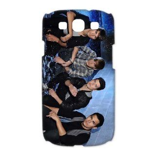 Big Time Rush Case for Samsung Galaxy S3 I9300, I9308 and I939 Petercustomshop Samsung Galaxy S3 PC01719 Cell Phones & Accessories