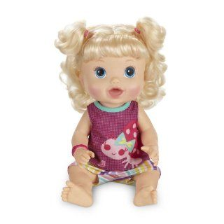 Baby Alive Make Me Better Baby Doll Toys & Games
