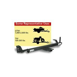 Hidden Hitch Hitch for 2003   2006 Honda Element Automotive