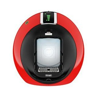 De'Longhi EDG605RDolce Gusto Circolo Flow Stop Coffee Machine Kitchen & Dining