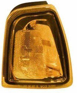 QP F2023 a Ford Ranger Passenger Corner Light Automotive