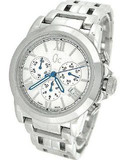 Guess Collection Chronograph Mens Watch   G41008G1 Watches
