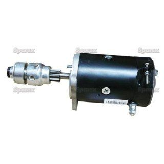 FORD TRACTOR 12 V STARTER W/DRIVE C3NF11002D, D8NN11350CA, 2000, 4000, 600, 601, 700, 701, 800, 801, 900, 901, Jubilee, NAA  Other Products