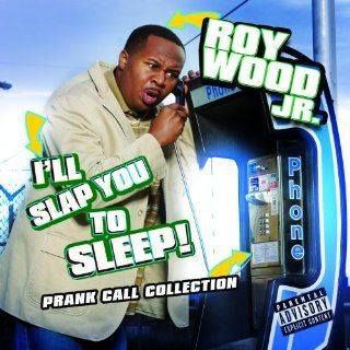 Roy Wood Jr I'll Slap You to Sleep Music